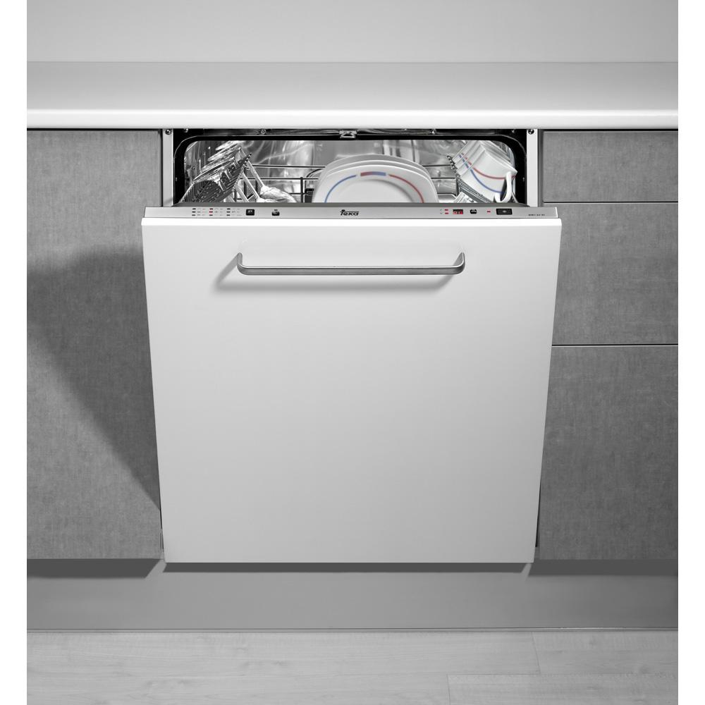 Посудомоечная машина DW7 57 FI код: 40782120