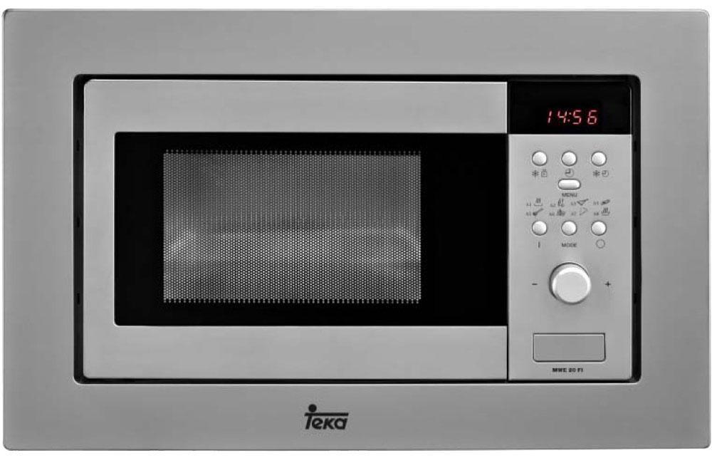 Микроволновая печь MWE 20 FI, код: 40581010