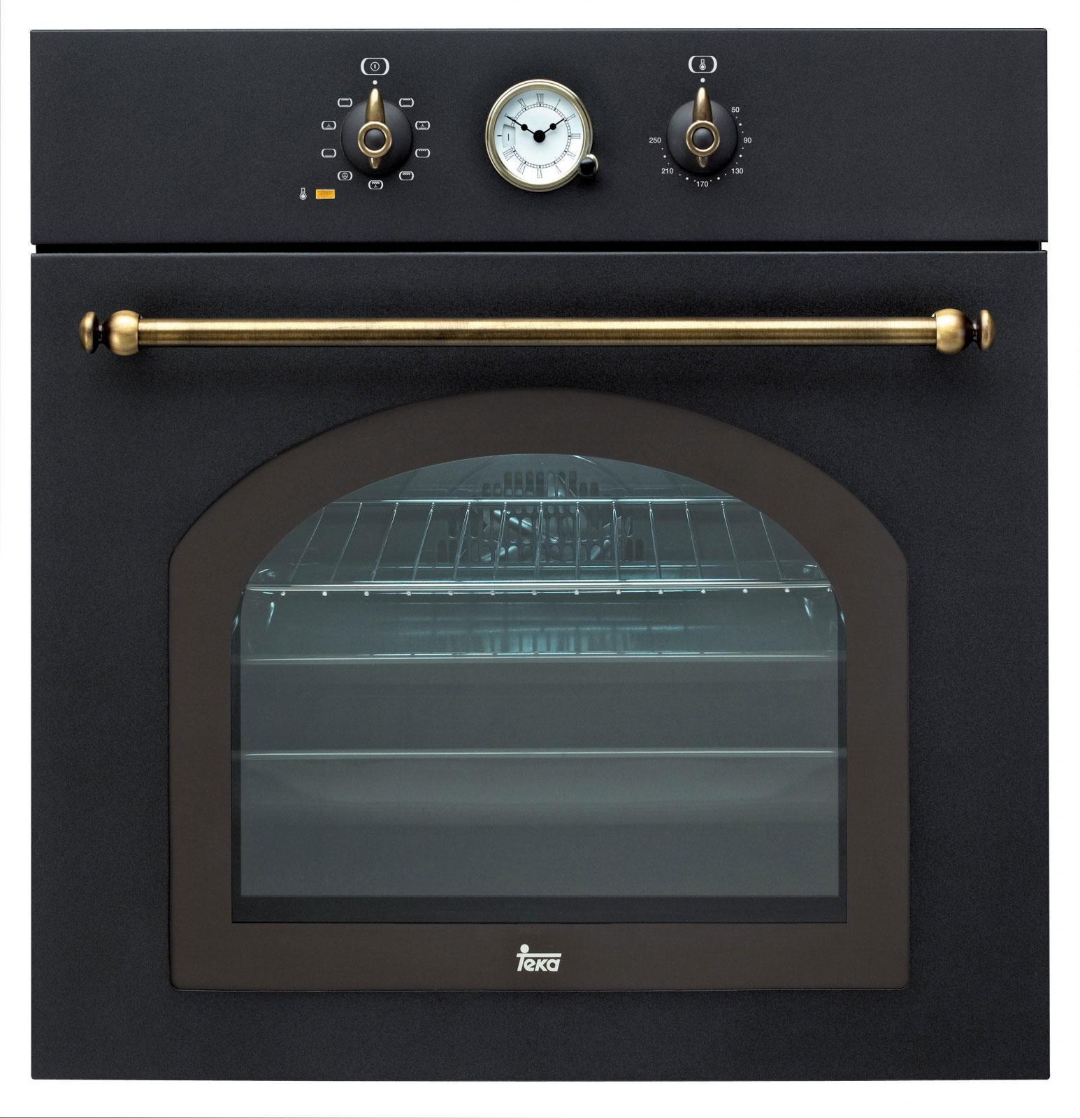 Духовой шкаф HR 750 Rustica